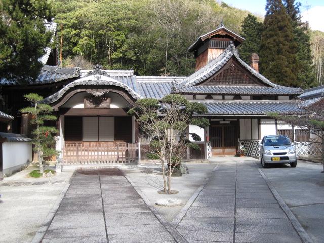 正楽寺 18