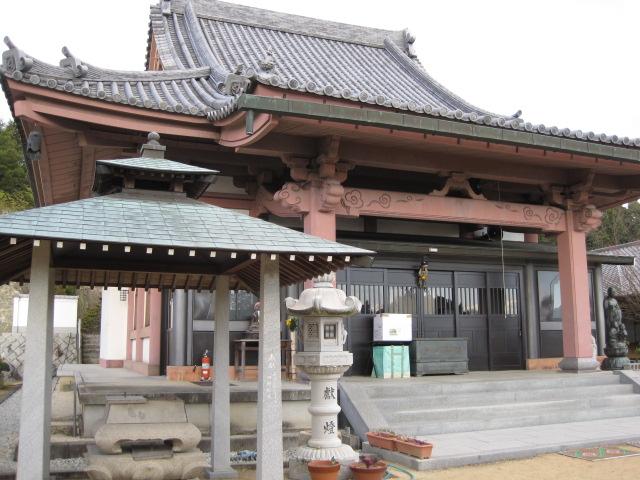 等覚寺 3