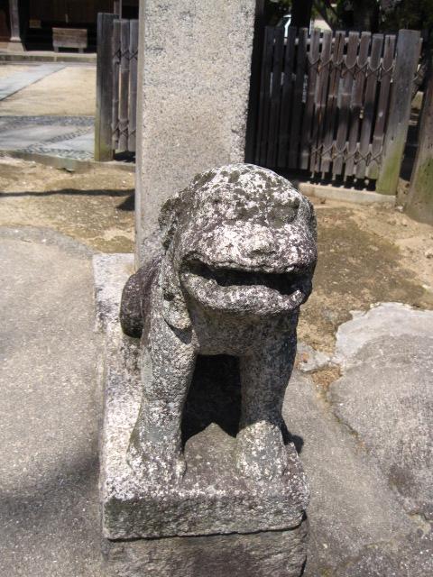 天満神社 3