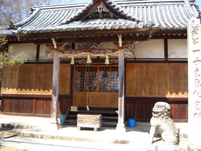 天満神社 5