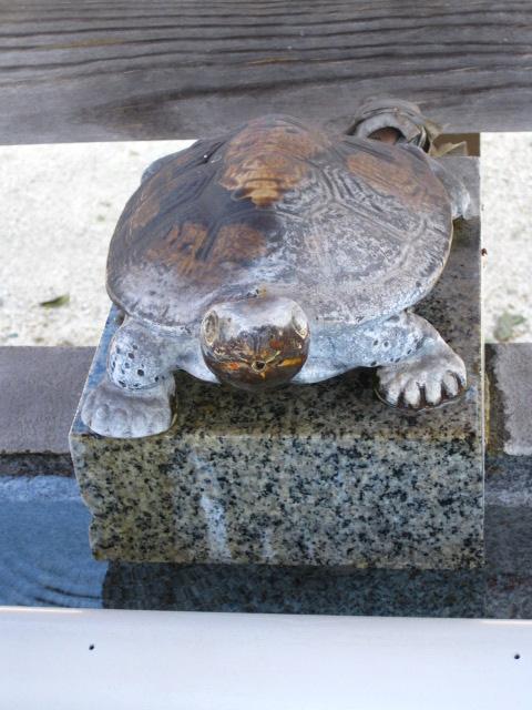 笠神社 1