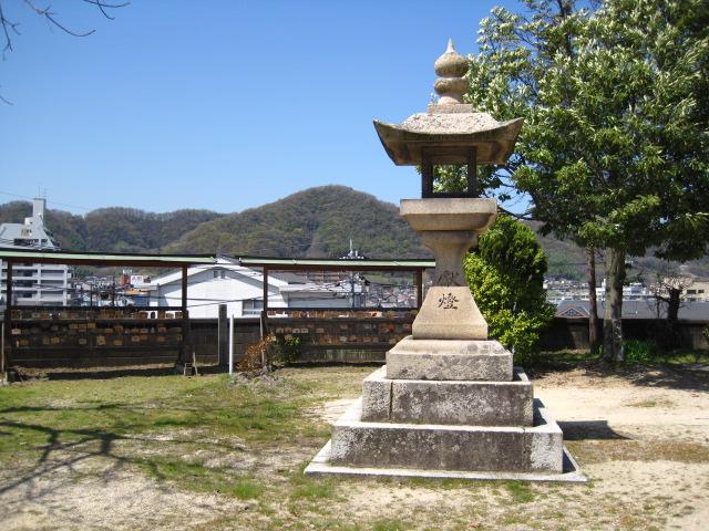 笠神社 4