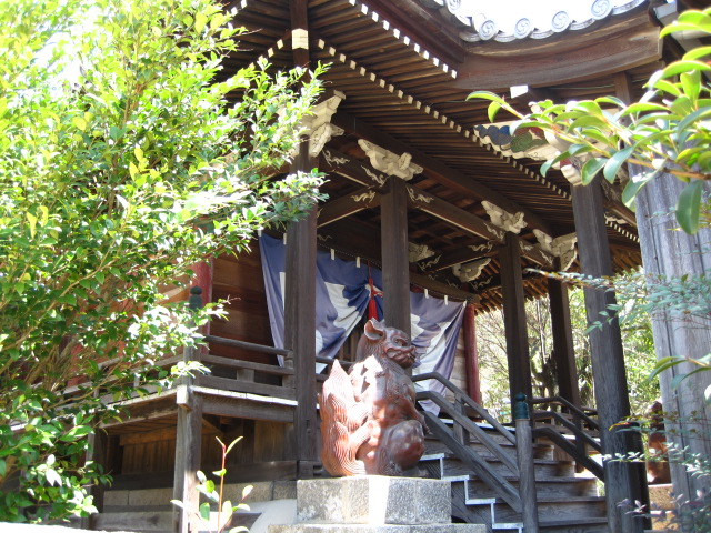 笠神社 5