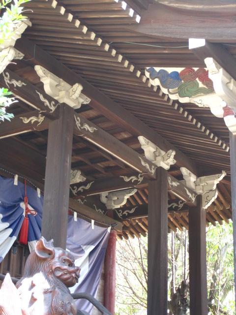 笠神社 6