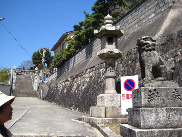 笠神社 7