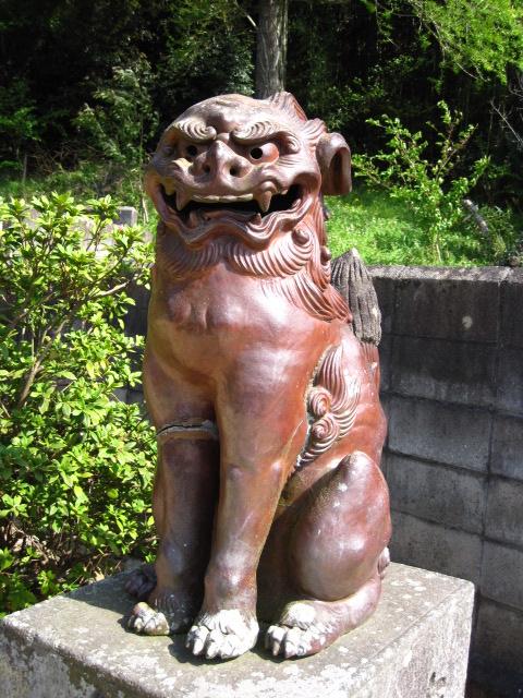 松尾神社 1