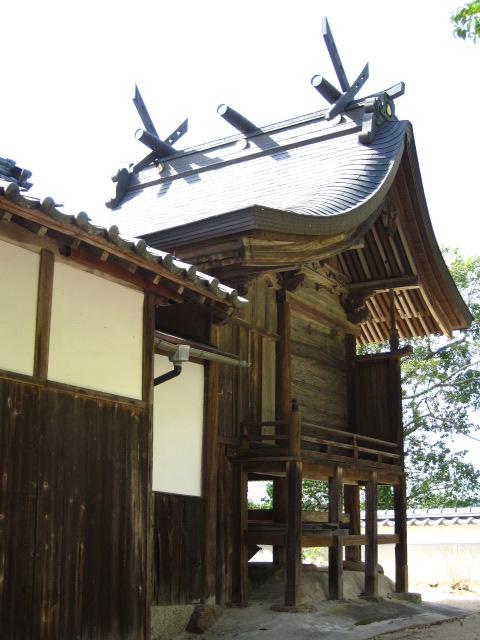 松尾神社 2
