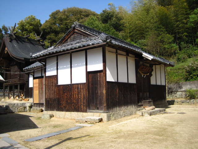 松尾神社 3