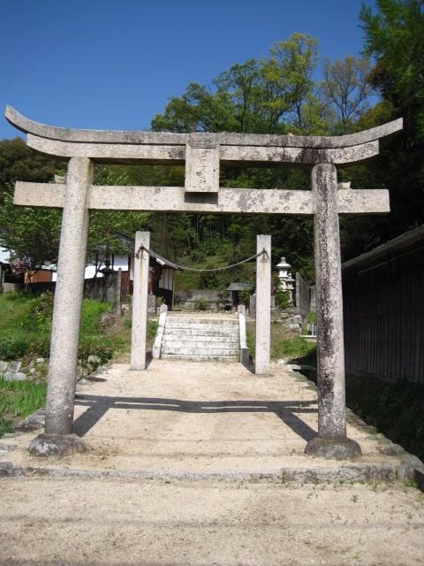 松尾神社 7