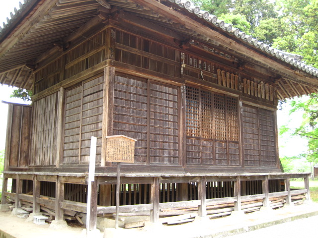 作楽神社 4