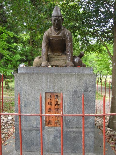作楽神社 6