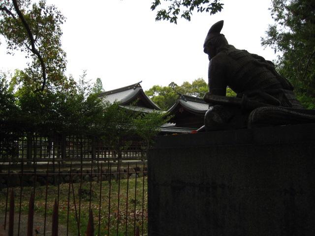 作楽神社 8