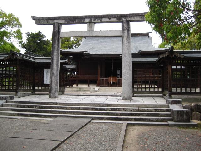 作楽神社 10