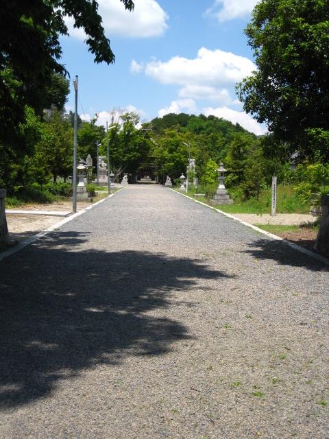 中山神社 2