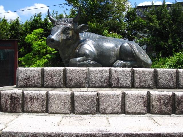 中山神社 5