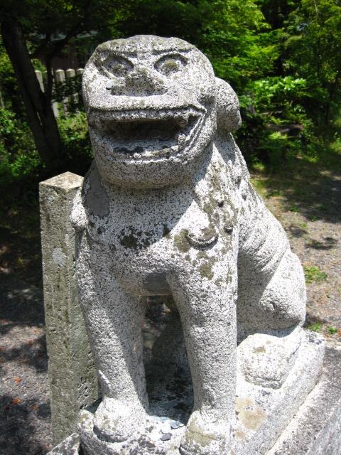 中山神社 10
