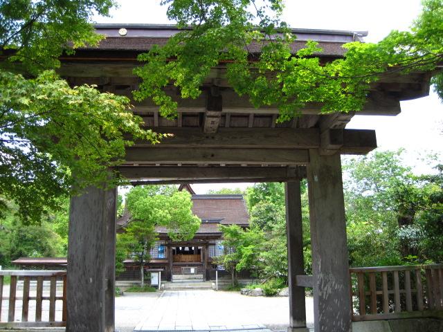 中山神社 13