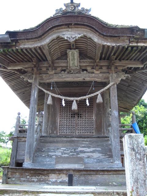 中山神社 14