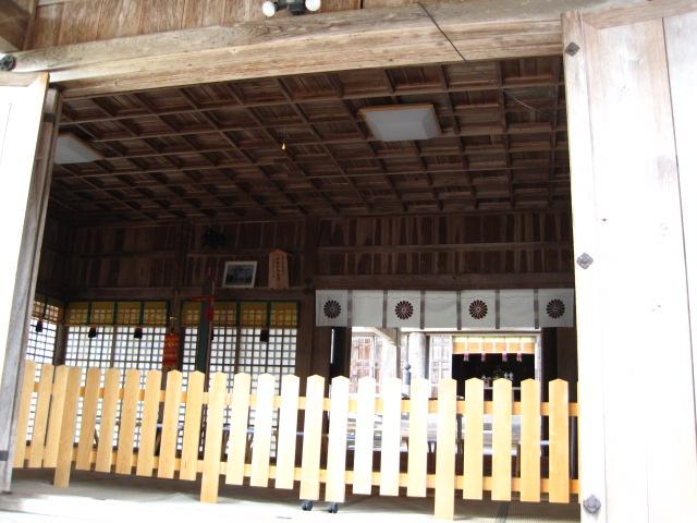 中山神社 17