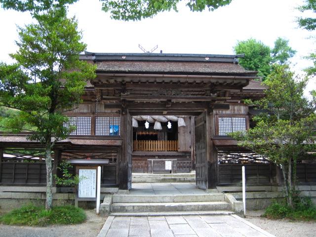 中山神社 19