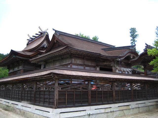 中山神社 20