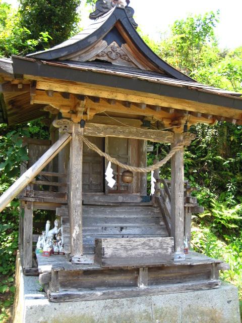 中山神社 24