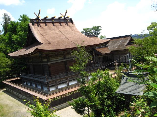 中山神社 25