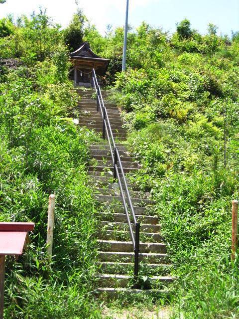 中山神社 26