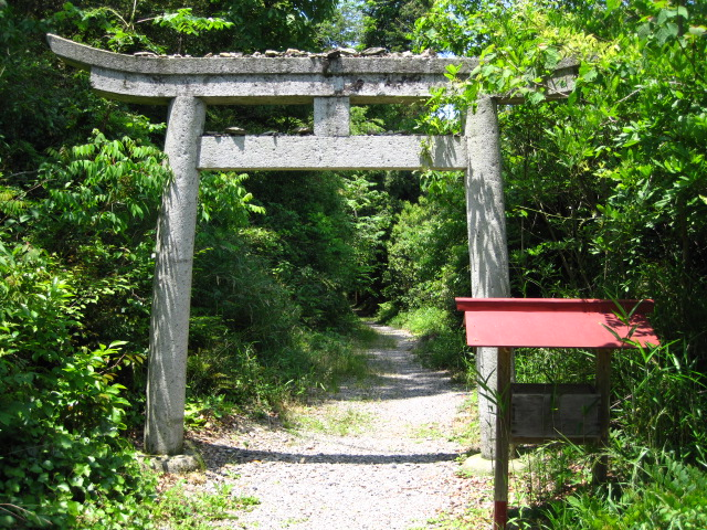 中山神社 28