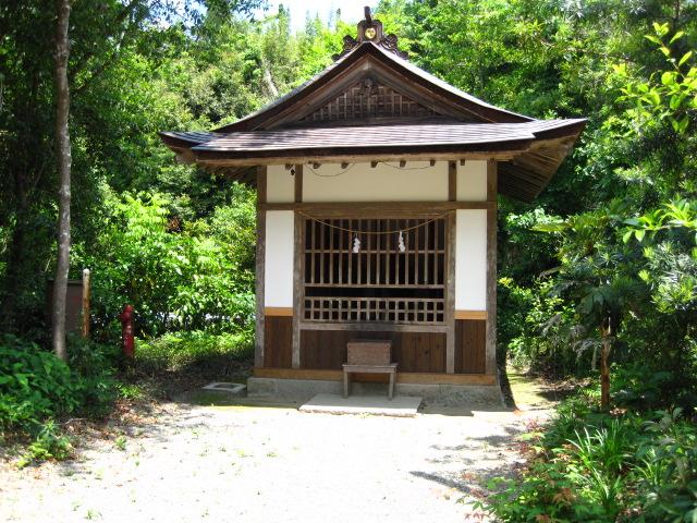 中山神社 32