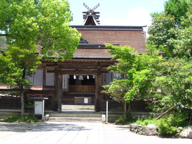 中山神社 34