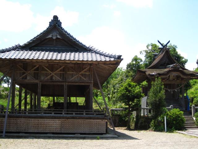 中山神社 35
