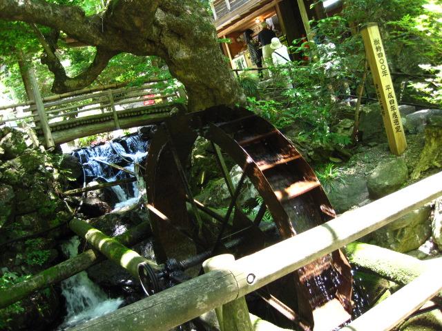 横野滝 1