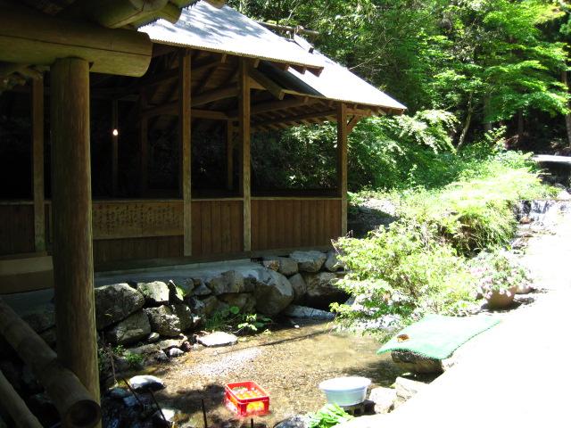 横野滝 2