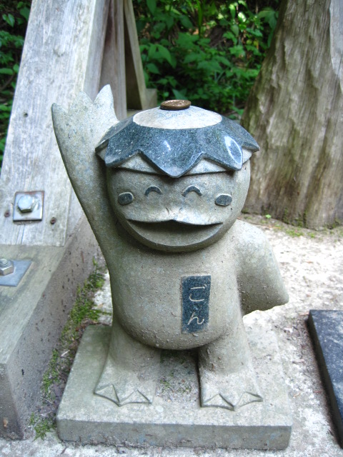 横野滝 12