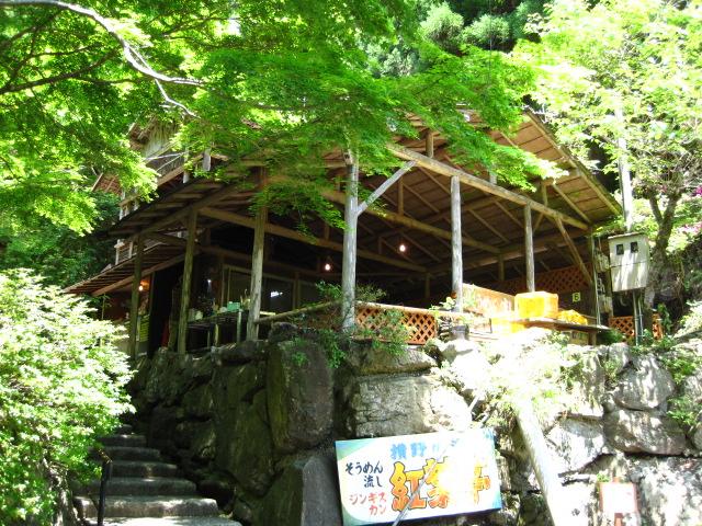 横野滝 23