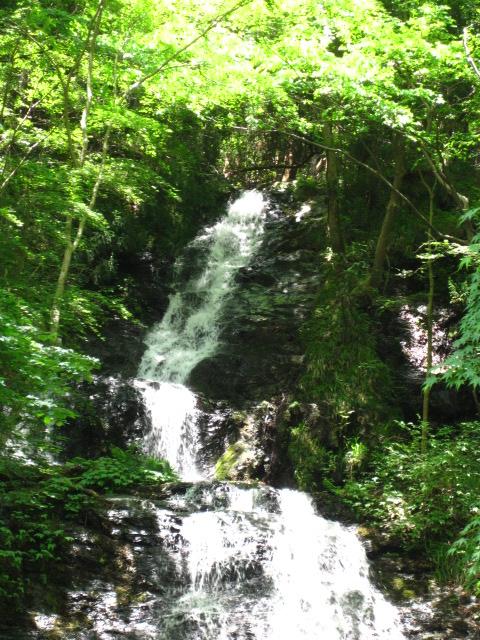 横野滝 27
