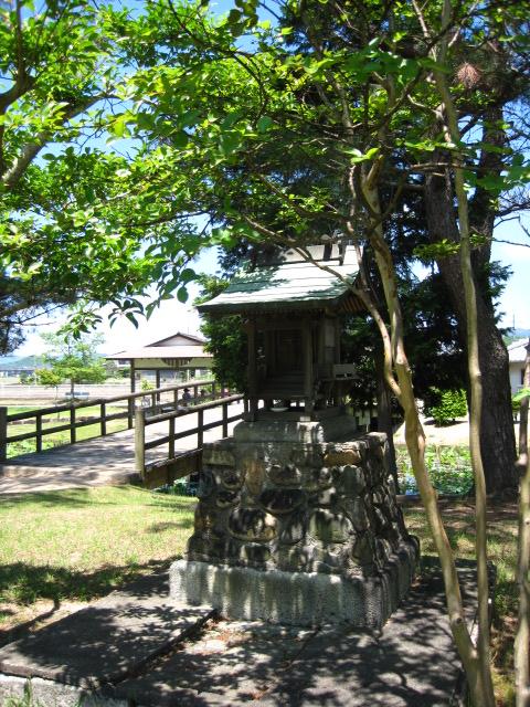 高松城跡 2