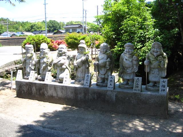 宝福寺 2