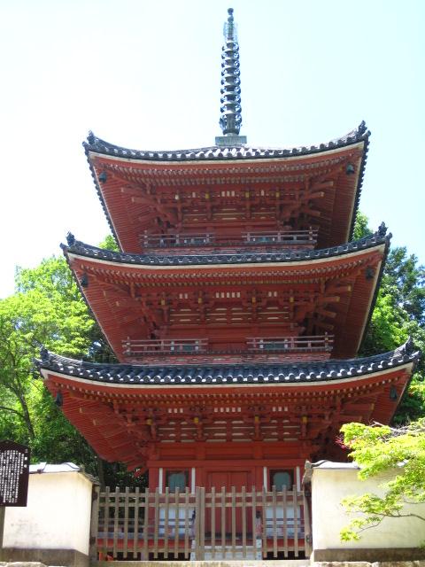 宝福寺 21