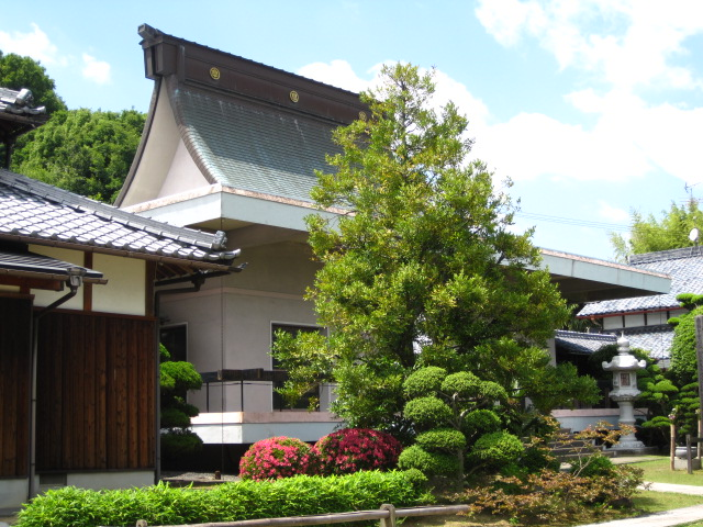 本隆寺 11