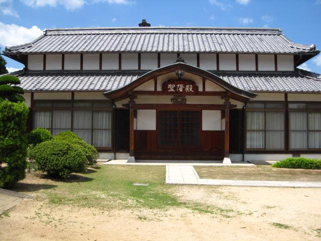 本隆寺 12