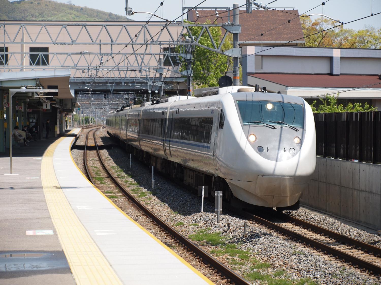 681系サンダバ