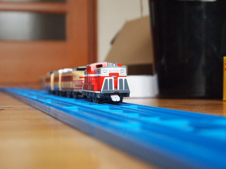 181系電車甲種回送