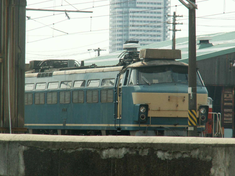 EF66 41号機