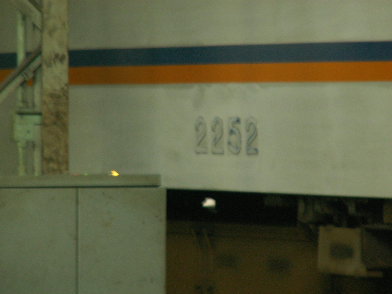 南海2252
