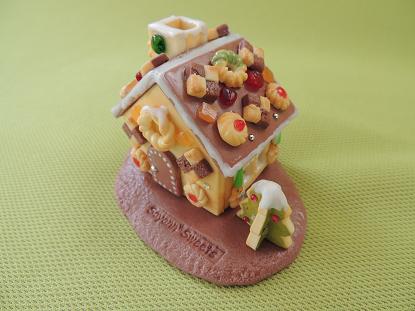cお菓子の家1