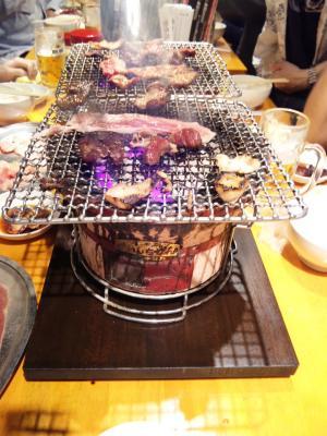 第一回関西肉充