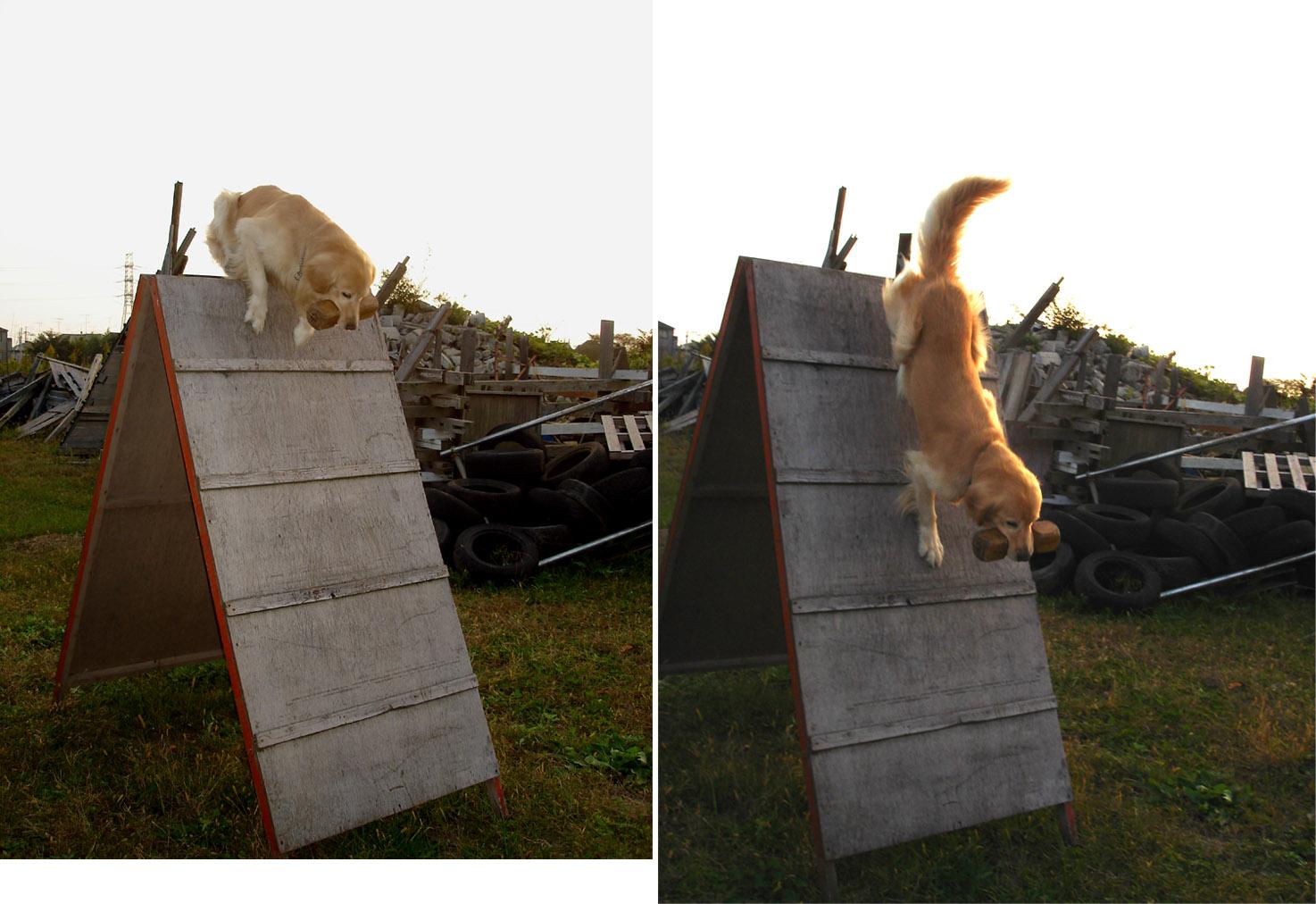 板壁持来風板壁登攀