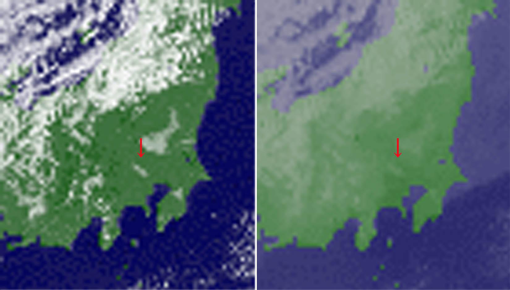 可視&赤外画像 200912060100